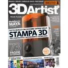 3D Artist n°09