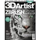 3D Artist n°05