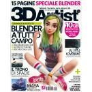 3D Artist n°14