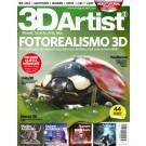 3D Artist n°03