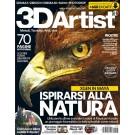 3D Artist n°08