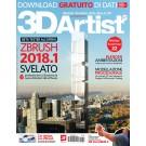 3D Artist n°17