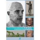 Modellazione ed animazione di personaggi in Maya