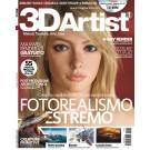 3D Artist n°06