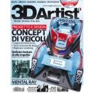 3D Artist n°07