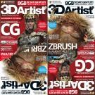 3D Artist n°10
