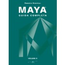 Maya Guida Completa - Volume II