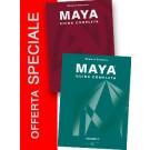 Maya Guida Completa - Volume I-II