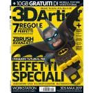 3D Artist n°13