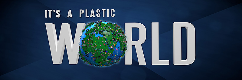 plastic world Plastic world 45k likes plastic world is a record label for forward-thinking australian music.