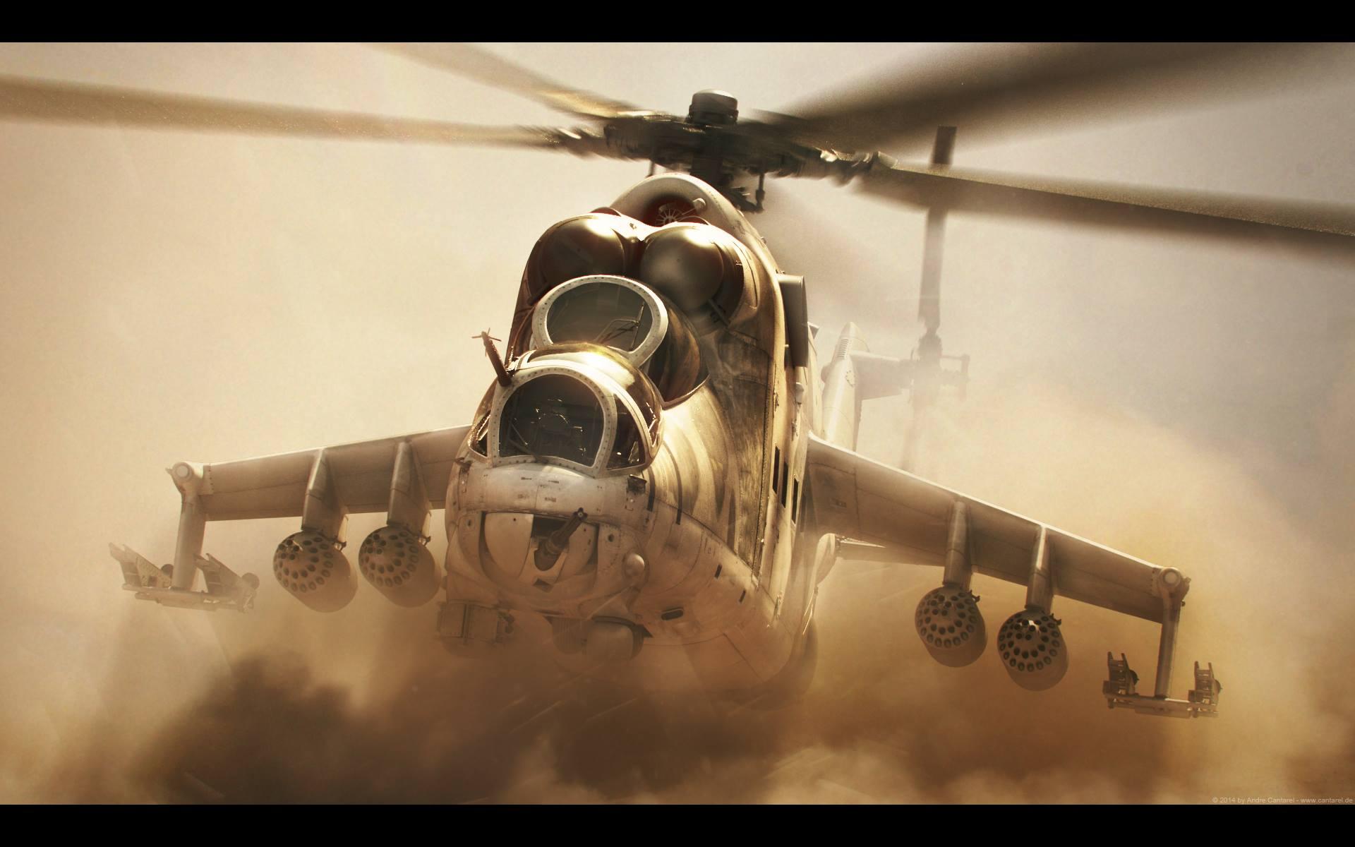 Un Elicottero : Modellazione e texturing di un elicottero mi in ds max